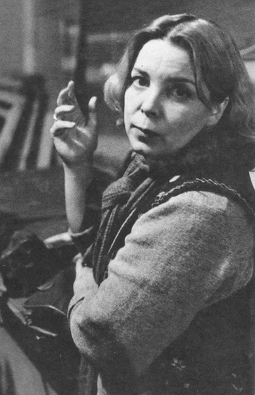 Светлана Молева