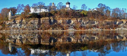 Снетогорский монастырь - 720 лет