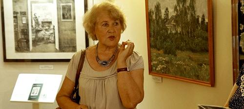 Панченко Ирена Язеповна