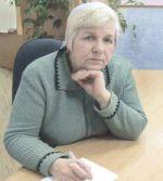 Игнатьева Валентина Петровна